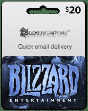 battle.net balance card