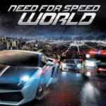 Need For Speed Word
