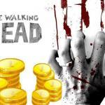 ¿Cómo conseguir monedas para The walking dead: Road to survival?