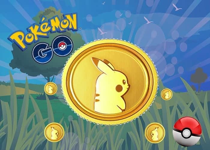 ¿Cómo conseguir pokemonedas de pokémon go?