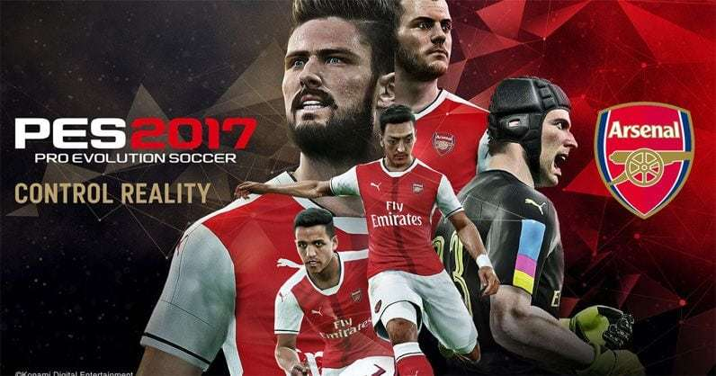 Pro Evolution Soccer 2017-Trucos para ps4